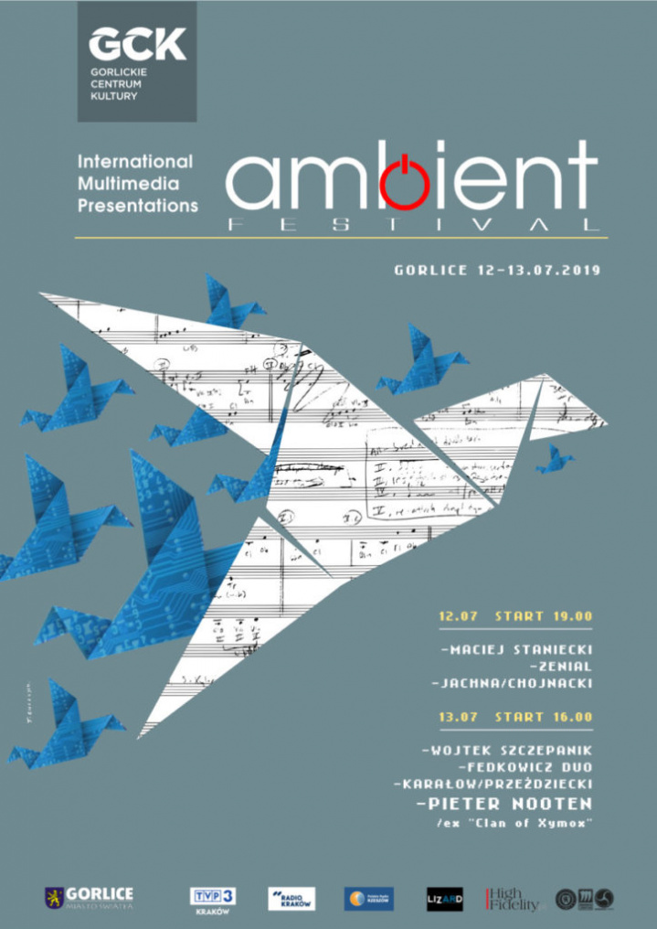 AMBIENT FESTIVAL 2019